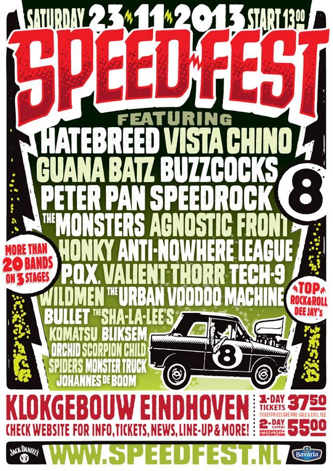 speed8