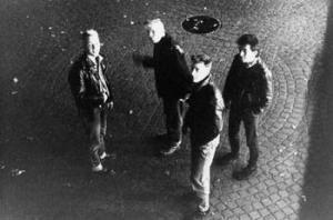 Juvenile-Delinquents