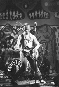 NEUCHATELLE 1989