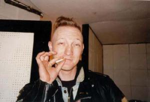 LONDON 1998
