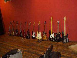 Aarau Gitarre