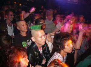 14 crowd