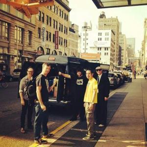 Band NY