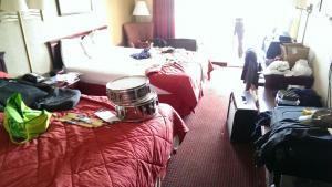 Drum hotel2