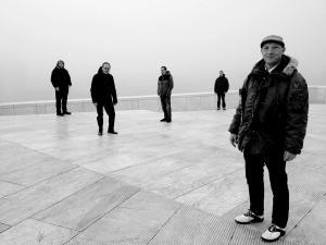 Band Oslo bw
