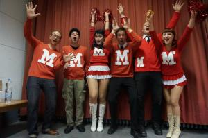 Cheerleader Cheers